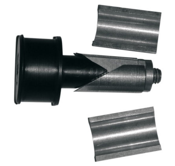 CRG Hindsight Internal Bar-End Adapter Kit