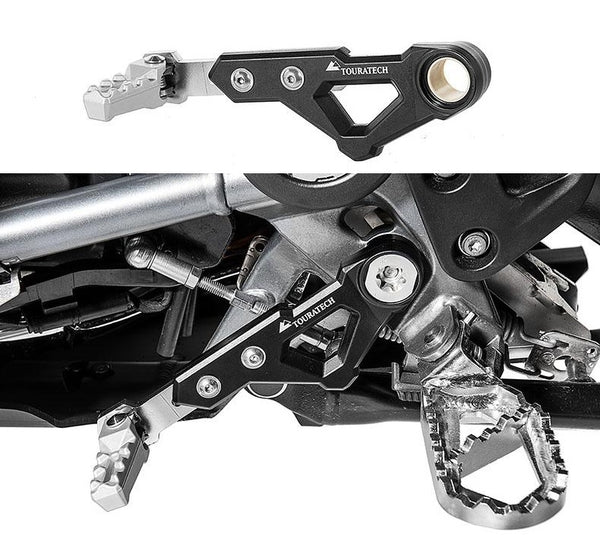 Touratech R1200GS WC (13-)|ADV WC (14-) Adjustable Shift Lever