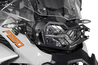 Touratech F850GSA Quick Release Stainless Steel Headlight Guard