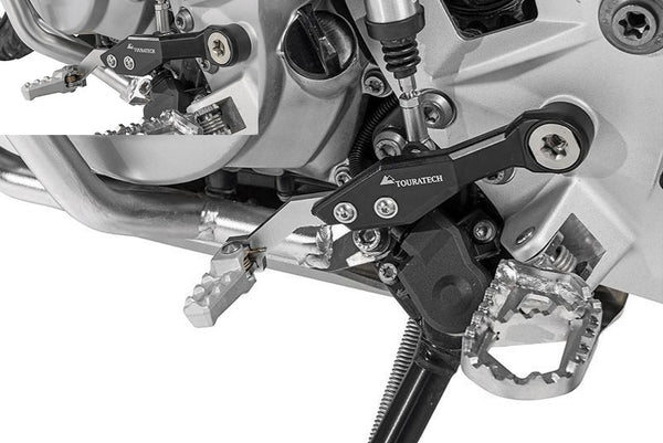 Touratech F850GS|ADV|F750GS Adjustable Shift Lever