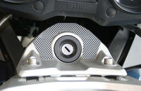 Hornig K1300GT|K1200GT2 Carbon Look Triple Clamp Pad