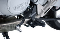 Touratech G|F650GS|D|S|G650X Challenge Folding Shift Lever