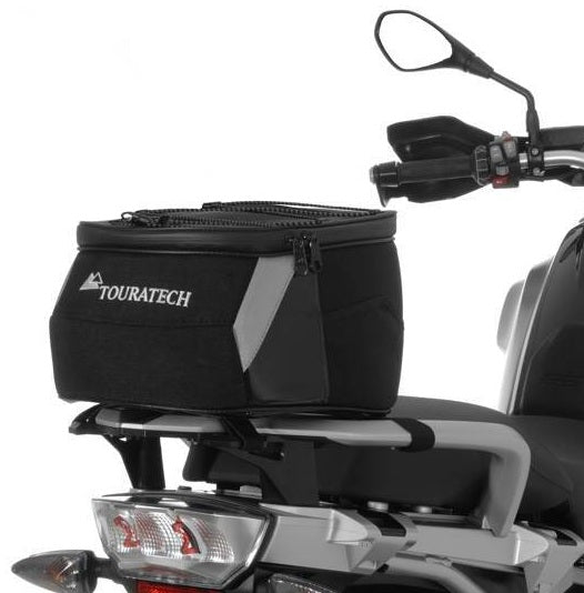Touratech R1200GS WC (13-) Touring Tail Rack Bag