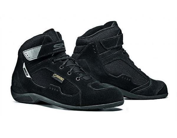 Sidi Duna Gore-Tex Black Boot