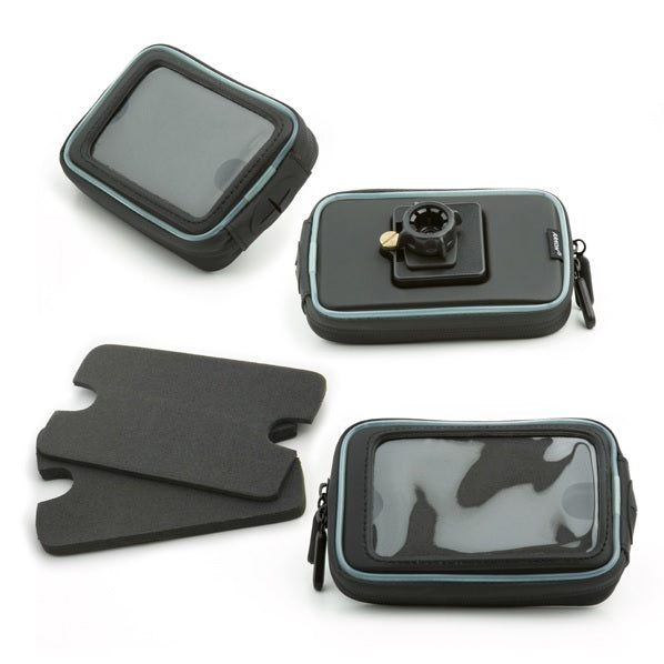 Techmount Water Resistant Large Phone Case