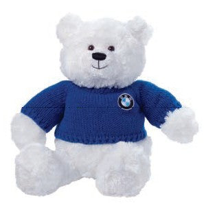 BMW Motorcycles Plush Bear by Gund 2018