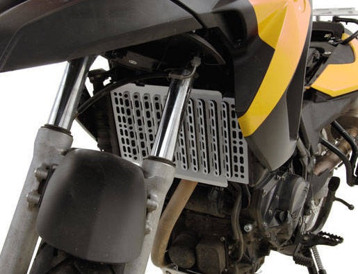 Touratech F650GS2 Radiator Guard