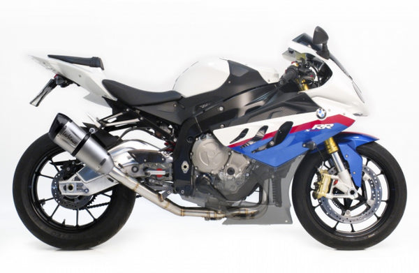 LeoVince S1000RR (10-14) Factory S Exhaust System