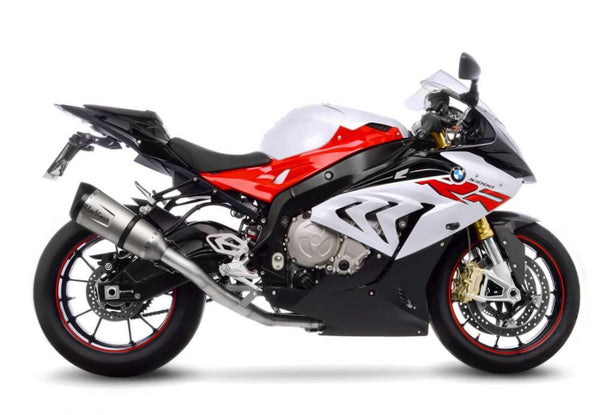 LeoVince S1000RR (17-19) Factory S Exhaust System
