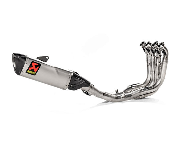 Akrapovic S1000RR (20-) Evolution Exhaust System