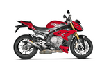 Akrapovic S1000RR (10-14)|S1000R (14-16) Slip-On Exhaust