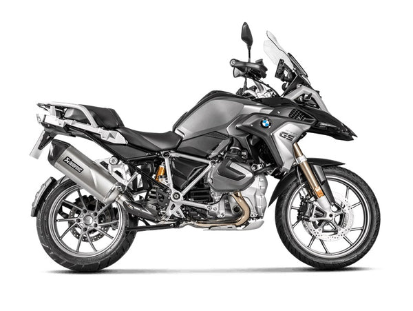 Akrapovic R1250GS|ADV Slip-On Exhaust