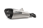 Akrapovic R1250RT Titanium Slip-On Exhaust