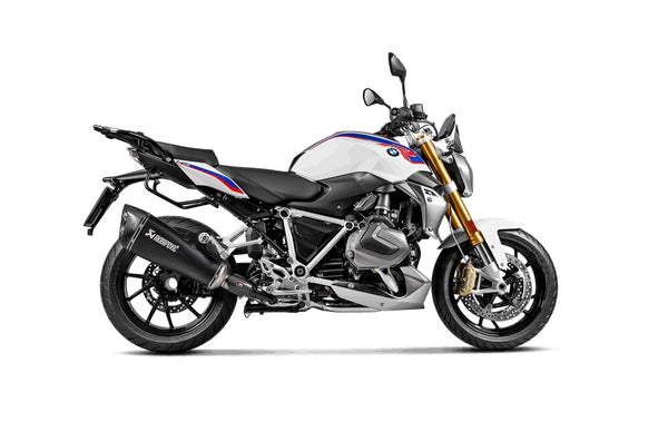 Akrapovic R1250RS|R1250R Slip-On Exhaust