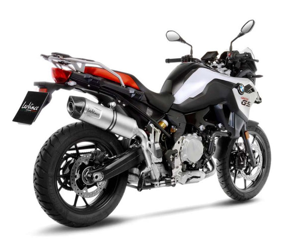 LeoVince F850GS|F750GS LV One Evo Slip-On Exhaust