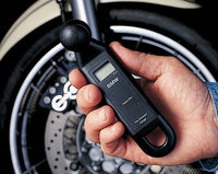 BMW Motorcycles Electronic Tire Pressure Gauge