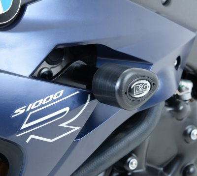 R&G Racing S1000R Aero Crash Protectors