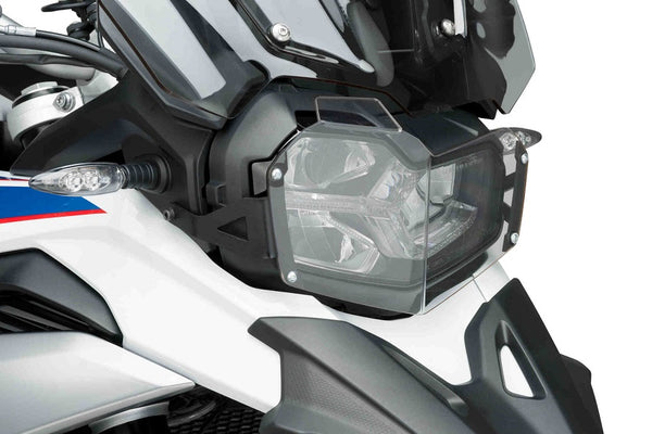 Puig F850GS|F750GS Headlight Protector