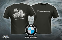 Boxer Power by BMW Shirt