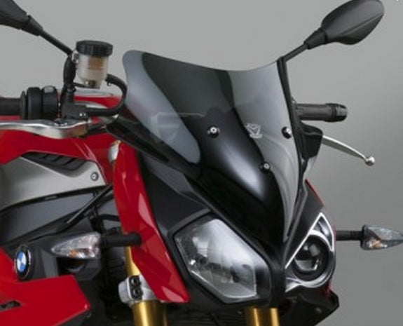 ZTechnik S1000R VStream Sport Windshield