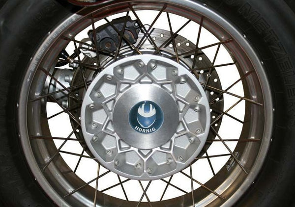 Hornig R1200C Rear Wheel Hub Cap