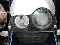 AeroFlow R1150GS HLC Headlight Cover