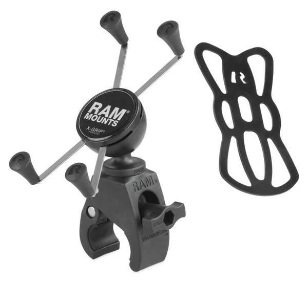 RAM Mounts Tough Claw with X-Grip