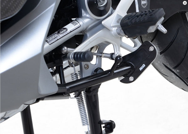 R&G Racing R1200RT WC (14-) Kickstand Shoe