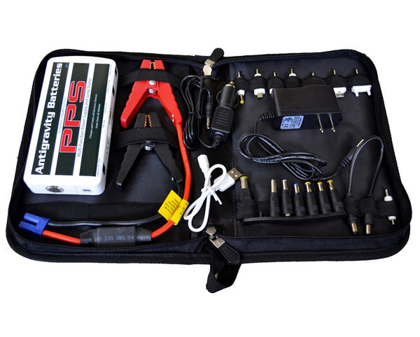 Antigravity Micro-Start XP-1 Motorcycle Jump Starter / Battery