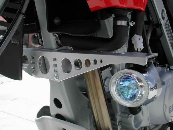 RCU G|F650GS|Dakar|Sertao Light Mount Bar