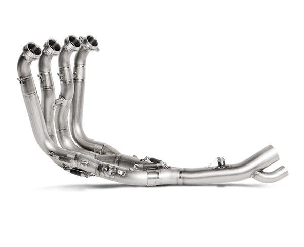 Akrapovic S1000XR|S1000R (17-) Stainless Header