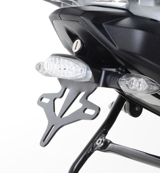 R&G Racing S1000XR Tail Tidy