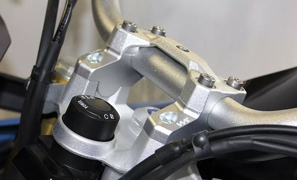Hornig F750GS Bar Risers