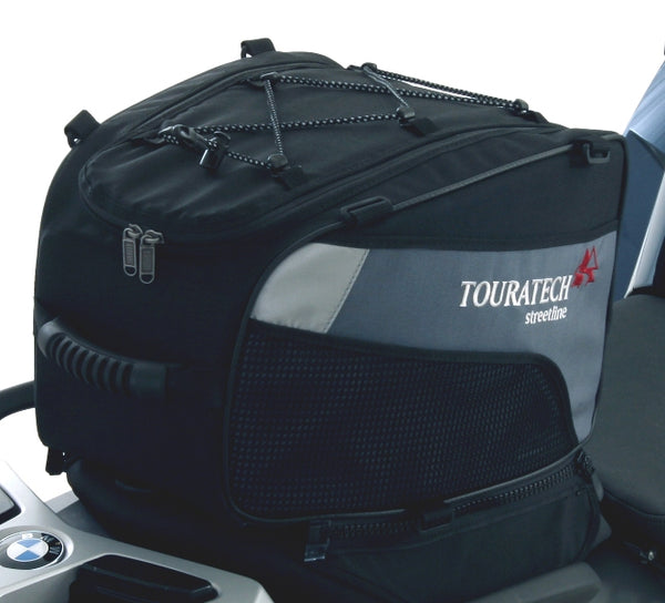 "Touratech K1300GT|K1200GT2 ""Newstyle"" Rearbag"