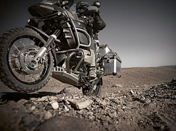 BMW R1200GS|ADV Oversize Skid Plate