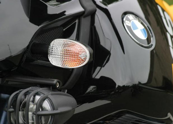 BMW Motorcycles Clear Lens Turn Signal