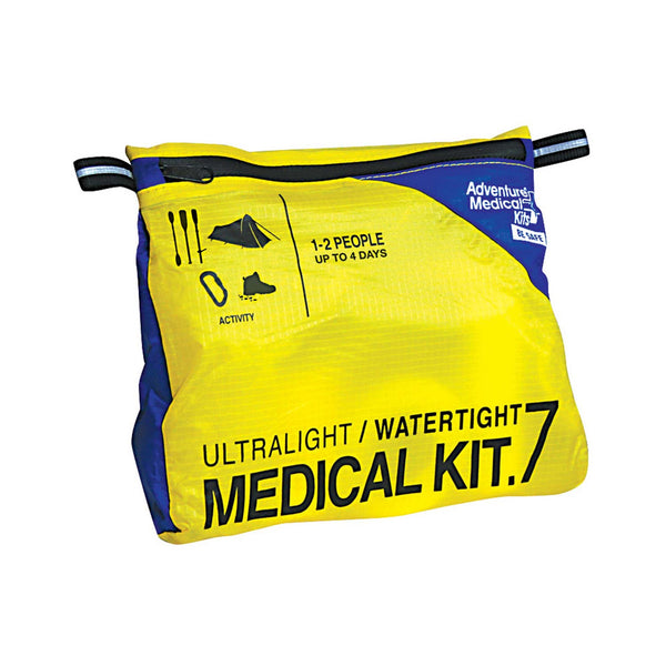 SOL Ultralight Waterproof First Aid Kit
