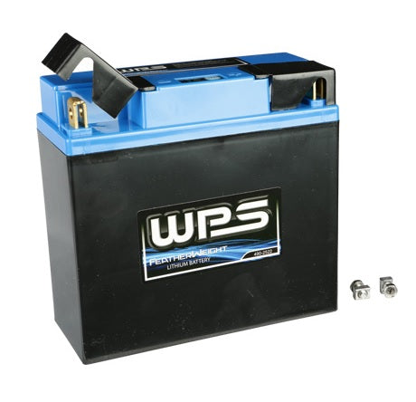 WPS HJTX20CH-FP-IL Featherweight Lithium Iron Battery
