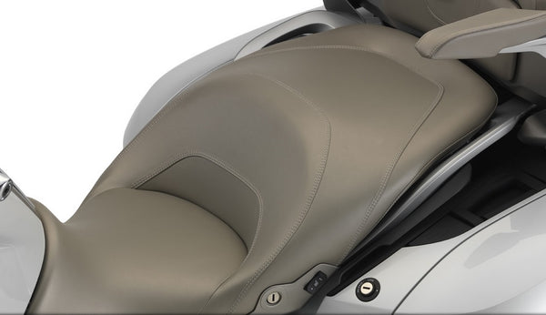 BMW K1600GTL Exclusive Extra Tall Seat