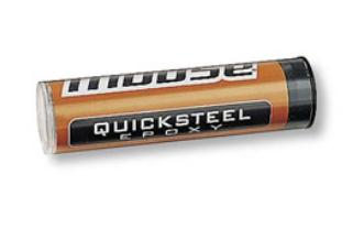 Moose Racing Quiksteel Epoxy