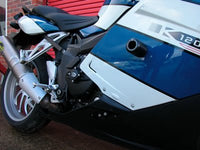 R&G Racing K1200S Crash Protectors