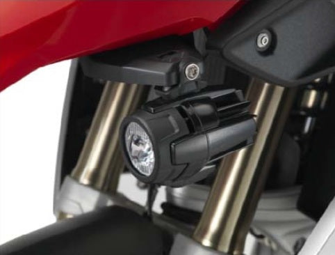 BMW R1200GS WC (13-16) LED Driving Light Kit