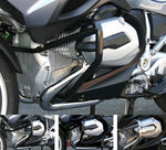 Ilium Works R1200RT WC Crash Bars
