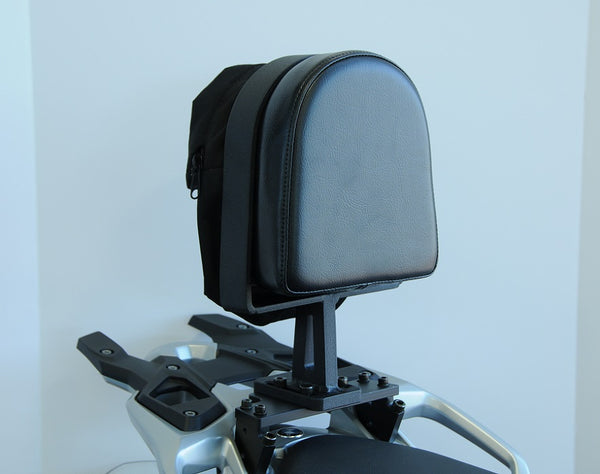 RCU S1000XR Passenger Backrest