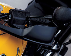 BMW R1150GS Handguard Kit