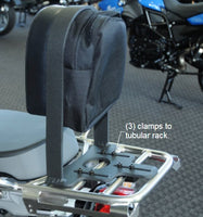 RCU R1200GS ADV (06-13) Passenger Backrest
