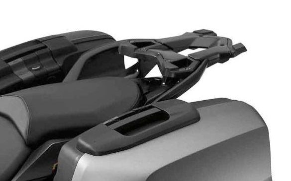 BMW R1250RS|R1200RS WC|R1250R|R1200R WC Luggage Rack Kit - Black