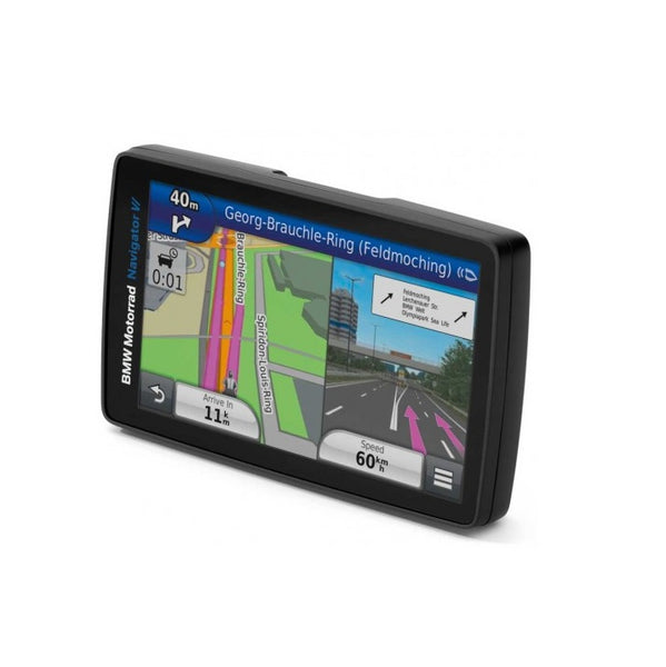 BMW Motorcycles Navigator VI GPS (without cradle) by Garmin 2018