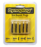 Dynaplug Motorcycle Tire Repair Refill Kit