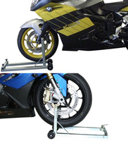 Hornig Fork Lift Stand for select BMW Motorcycles